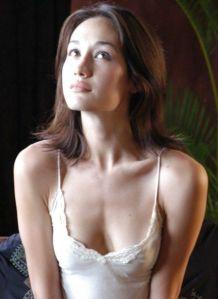 Maggie Q nude scene